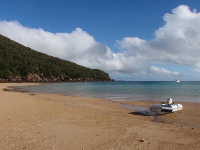 Scawfell Island, Queensland