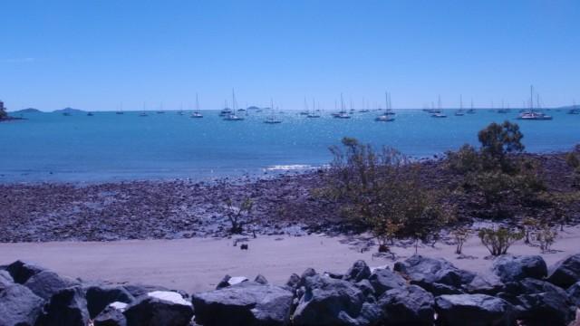 Airlie Beach, Whitsundays, QLD