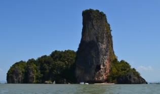 Bond, James Bond (Island)