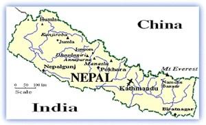map_nepal