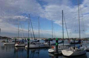 Beautiful Melbourne winter weather - warmest winter on record