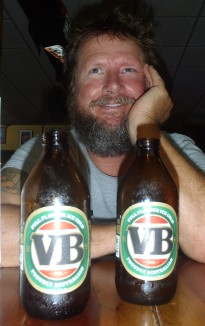 VB (Very Best), Darwin 2012