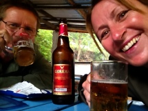 Gorka Beer, Nepal 2013