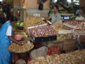 Central Market, Port Louis