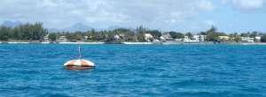 Grand Bay Buoy