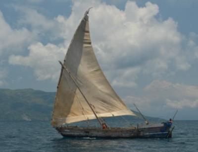 Boats in Madagascar (3)