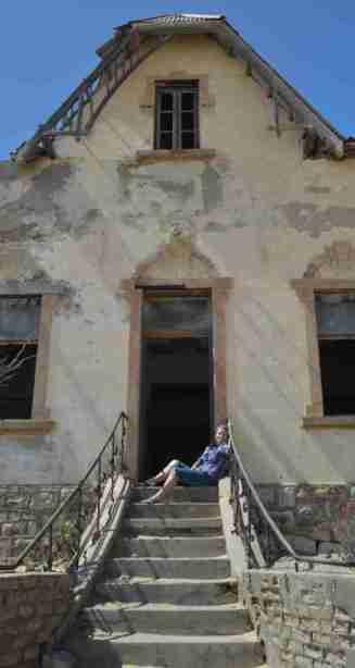 Kolmannskoppe Old house3