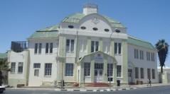 Luderitz building 1
