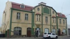 Luderitz building 2
