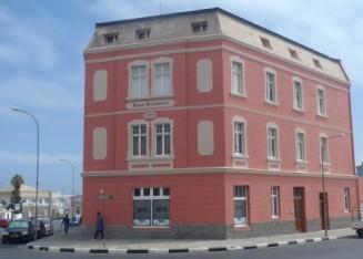 Luderitz building 3