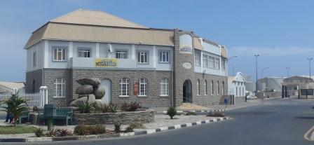 Luderitz building 5