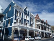 Simonstown architecture (1)