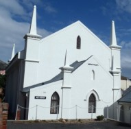 Simonstown architecture (3)