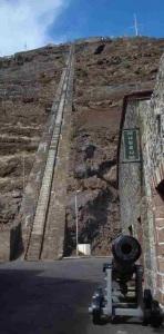 Jacobs Ladder - 699 steps
