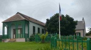 Maison de Napoleon