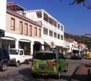 Downtown Gustavia, St Barths