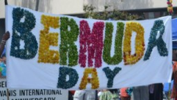 Bermuda Day