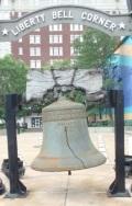 Liberty Bell, Utica