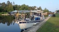 Dockside Lock E20