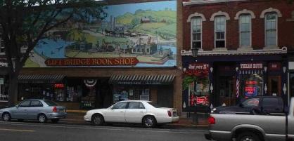 Main Street, Brockport