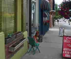 Main Street, Penetanguishene