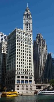 chicago bldg