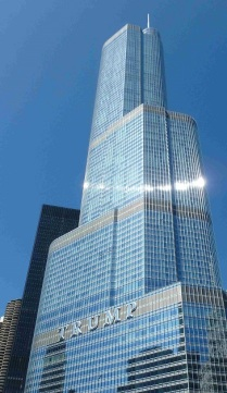 trump chicago