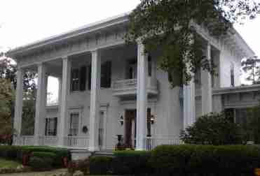 Columbus house 1860