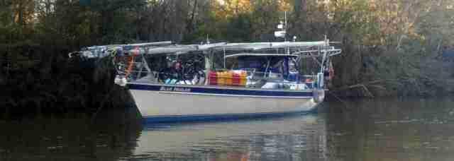 Three Rivers Lake