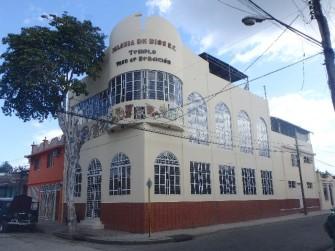 20160203 Iglesia Santiago