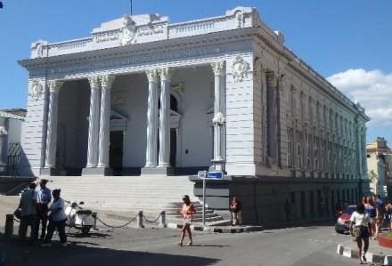 Impressive Bacardi Museo