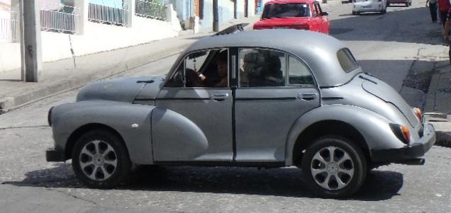 Sights around the ciudad, Santiago de Cuba