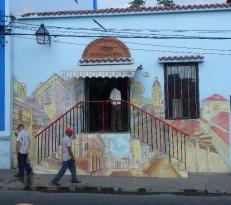 santiago de cuba Plaza Martes