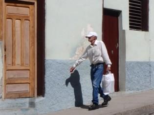 Streets of Santiago (3)