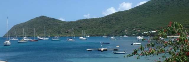 Grande Anse Martinique