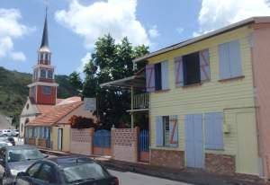 Petit Anse, Martinique