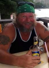Wayne 'Skipper'