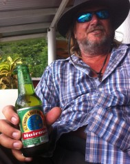 Hairoun Beer, St Vincent & Grenadines