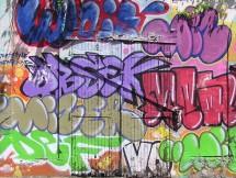 Street Art or Graffit?