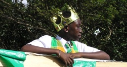 King of Pageant