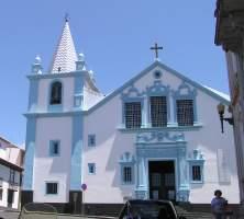 Conceicao Church