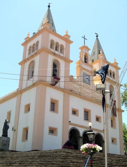Santissimo Salvador da se Church