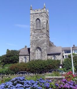 Church of Baltimore