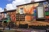 Belfast Falls Road Murals (1)