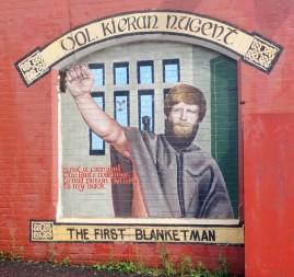 Belfast Falls Road Murals (10)