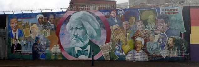 Belfast Falls Road Murals (6)