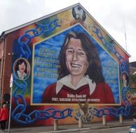 Belfast Falls Road Murals (7)