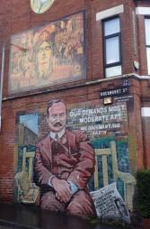 Belfast Falls Road Murals (9)
