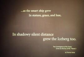 Belfast Harbour Titanic Qtr (5)