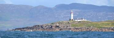 Fanad Lighthouse, Lough Swilly